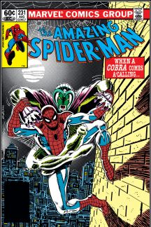 The Amazing Spider-Man (1963) #231