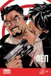 X-MEN 17 (ANMN, WITH DIGITAL CODE)