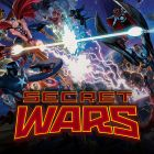Secret Wars (2015)