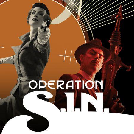 Operation: S.I.N. (2015)