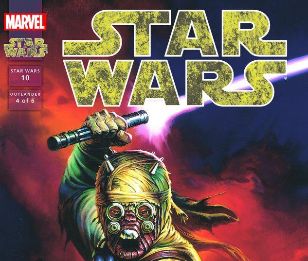 Star Wars (1998) #10