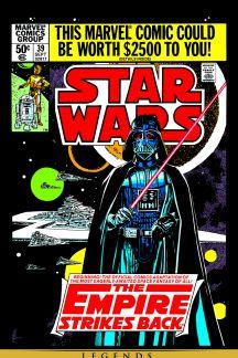 Star Wars (1977) #39