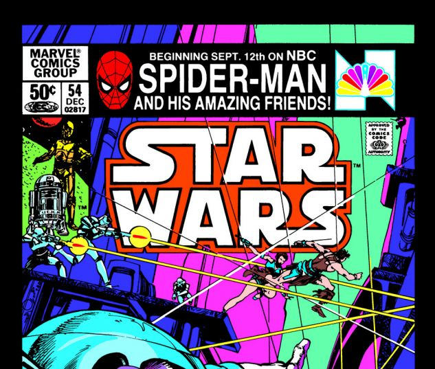 Star Wars (1977) #54