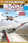 Star Wars: X-Wing Rogue Leader (2005) #3