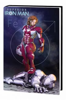 Superior Iron Man Vol. 2: Stark Contrast (Hardcover)