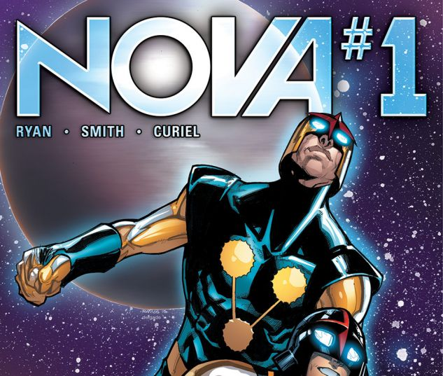 NOVA 1 (WITH DIGITAL CODE)