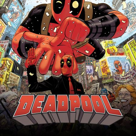 Deadpool (2015 - 2017)