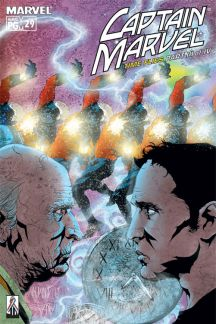 Captain Marvel (2000) #29