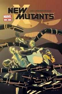 New Mutants (2009) #39