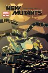 NEW MUTANTS (2010) #39 Cover
