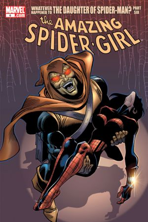 Amazing Spider-Girl #6