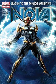 Nova (2007) #36