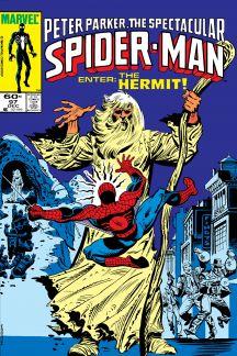 Peter Parker, the Spectacular Spider-Man (1976) #97