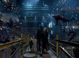 Guardians of the Galaxy Vol. 2 - TV Spot 1