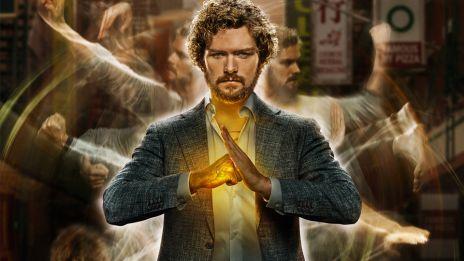 Marvel's Iron Fist - Featurette 1