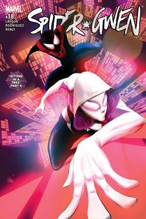 Spider-Gwen (2015) #18