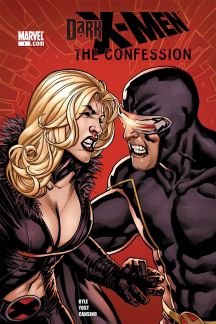 Dark X-Men: The Confession #1
