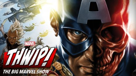 THWIP! The Big Marvel Show Episode 57