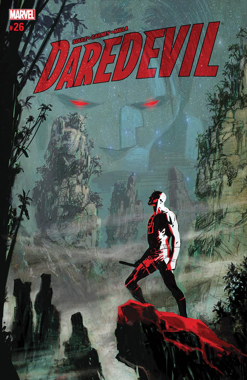 Daredevil (2015) #26