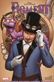 Figment (Trade Paperback)