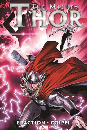 The Mighty Thor By Matt Fraction Vol. 1 TPB (Trade Paperback)