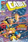 Cover for CABLE #52
