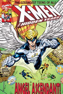 X-Men: The Hidden Years #13