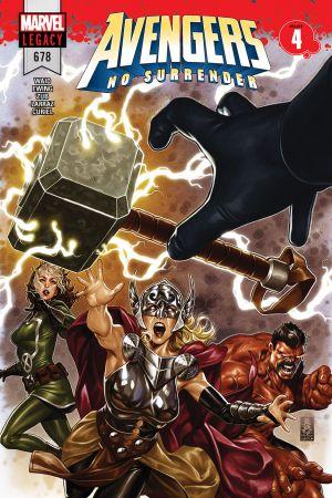 Avengers (2016) #678