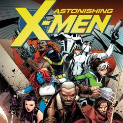 Astonishing X-Men (2017 - Present)
