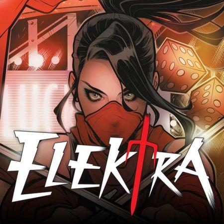 Elektra (2017 - Present)
