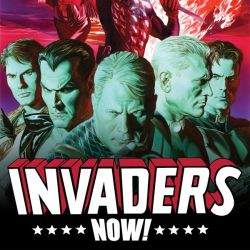 Invaders Now!