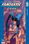 Ultimate Fantastic Four (2003) #10