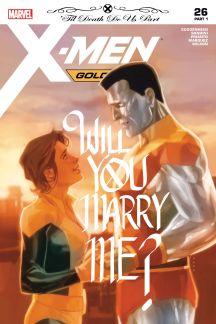 X-Men: Gold (2017) #26