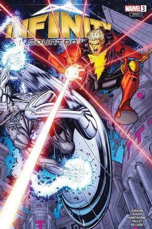 Infinity Countdown #3