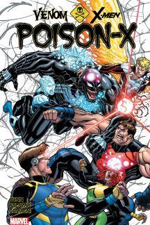 Venom & X-Men: Poison-X (Trade Paperback)
