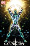 Captain Marvel (2002) #12