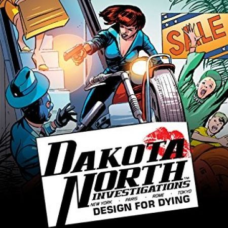 Dakota North
