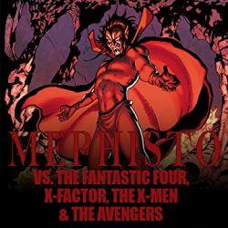 Mephisto Vs.