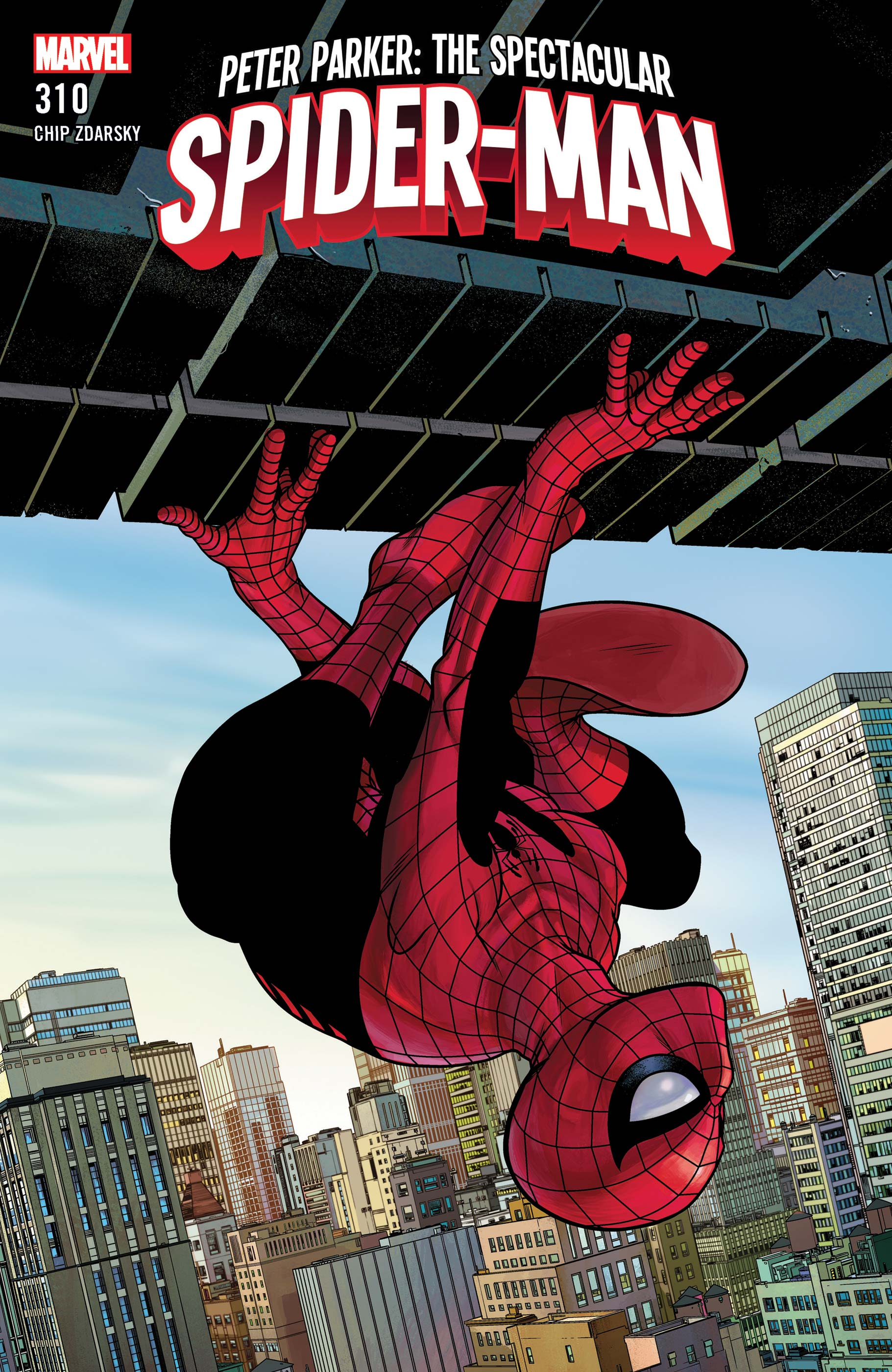 Image result for peter parker #310
