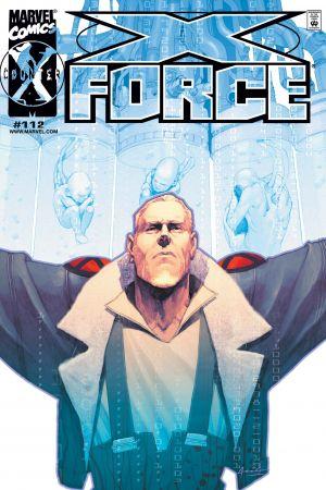 X-Force (1991) #112