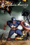 Captain America (2002) #20