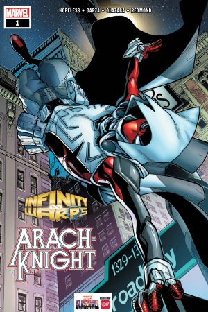 Infinity Wars: Arachknight