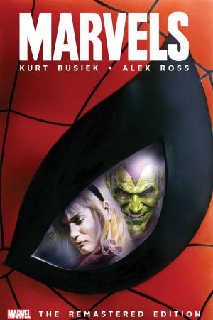 Marvels: The Remastered Edition (Trade Paperback)