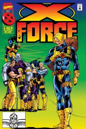 X-Force #44