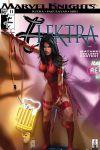 Elektra (2001) #11