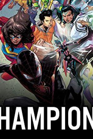 Champions (2019 - Present)