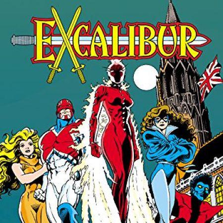 Excalibur (1988)