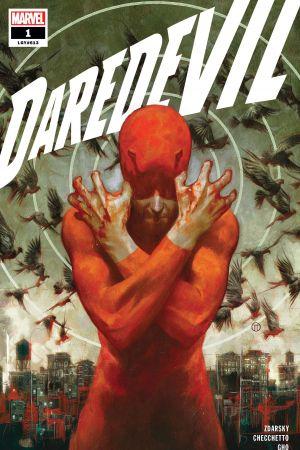 Daredevil (2019) #1