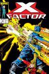 X-Factor (1986) #16