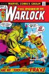 WARLOCK (1972) #4